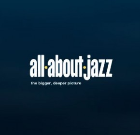 All About Jazz website logo