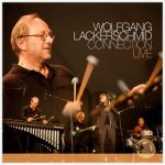 LACKERSCHMID CONNECTION, WOLFGANG Live cd cover